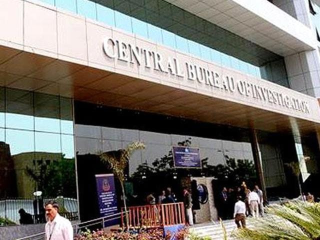 CBI,Ford foundation,NGO crackdown