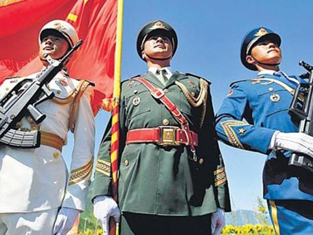 'China elevates Tibet command to prepare for likely conflict with India'