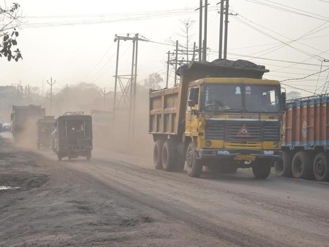 Jharkhand news,World Health Organization,polluted cities