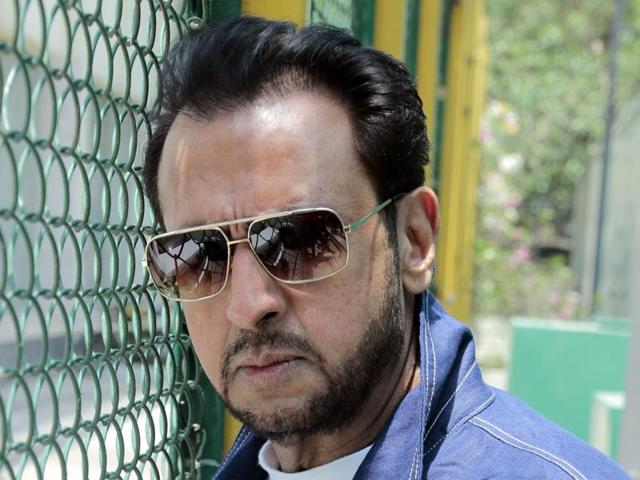 Actor Gulshan Grover will soon be seen as a hero in a digital film.