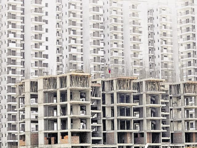 The top consumer forum's order came on a petition filed by Delhi-based Aditya Laroria who had bought a flat in the Parsvnath Developers Limited's Greater Noida project Parsvnath Privilege in October 2010, but had to date not been given possession of the residential unit that he booked.