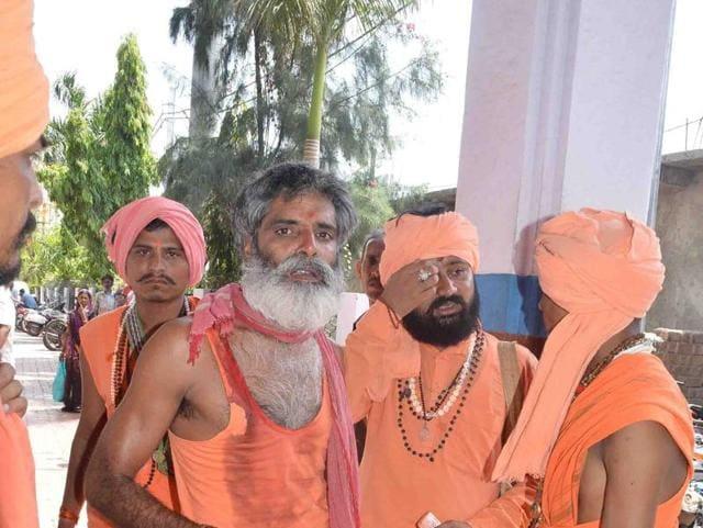 sadhus injured in clash in Ujjain,Awahan Akhara,Japanese nationals fall ill at Kumbh