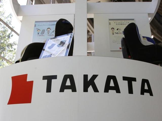 Honda,Takata,auto companies