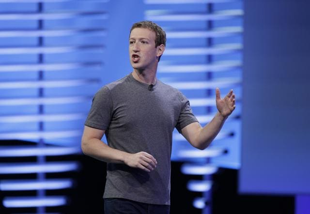 """Facebook CEO Mark Zuckerberg plans to invite """"leading conservatives and people from across the political spectrum"""" to discuss accusations of political bias"""