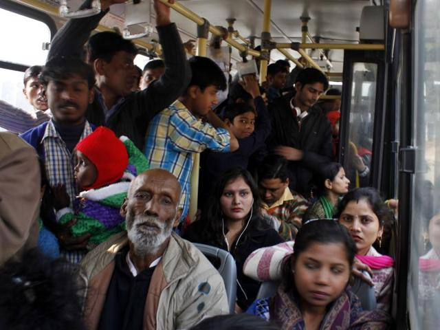 Delhi Transport Corporation will issue tenders for more than 12,000 cameras costing over Rs 100 crore next week.