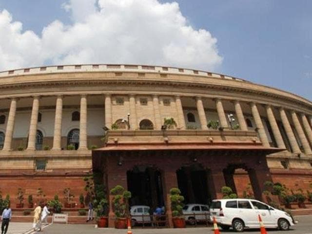 A host of measures were taken to make the Parliament building impregnable after the 2001 attack but in the constantly evolving scenario, the threat perception has changed