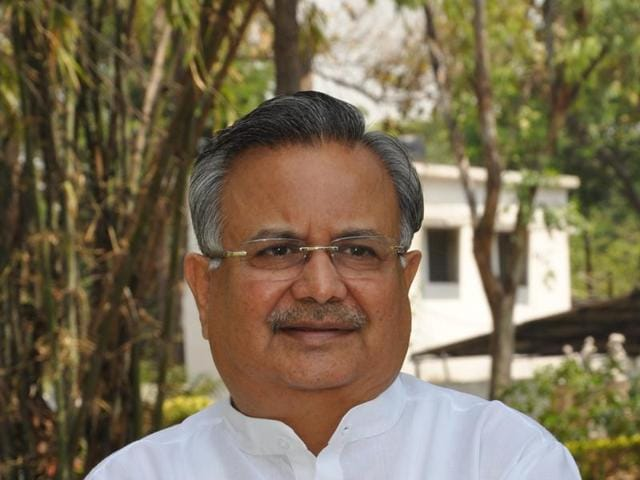 """Countering the allegations levelled against him by Swaraj Abhiyan leaders on Thursday, Chhattisgarh chief minister Raman Singh said his name has been needlessly dragged into the Augusta chopper deal, dubbing the charges as """"politically motivated""""."""