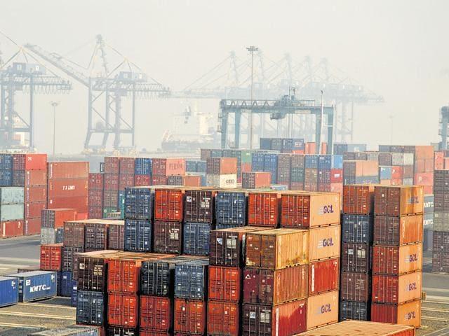 Trade deficit,Exports,Imports