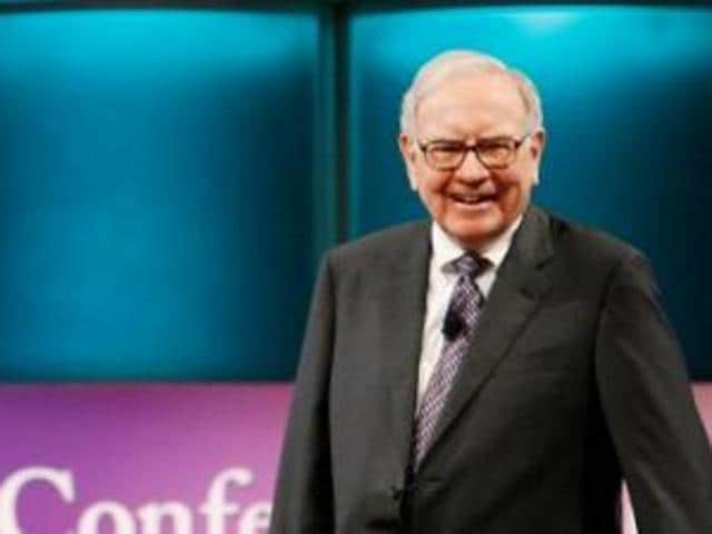 Warren Buffet,Yahoo,Berkshire