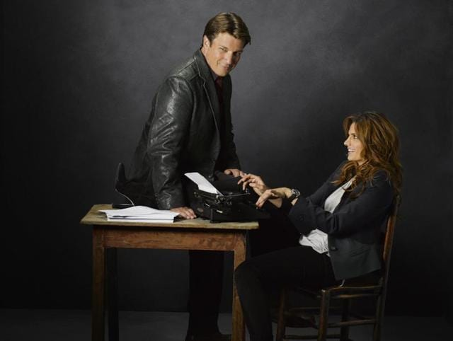 After eight seasons on ABC, Castle ends with a series finale on May 16.