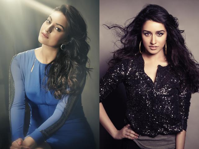 Several reports suggest that Shraddha Kapoor will replace Sonakshi Sinha in the upcoming biopic based on Dawood  Ibrahim's sister Haseena.