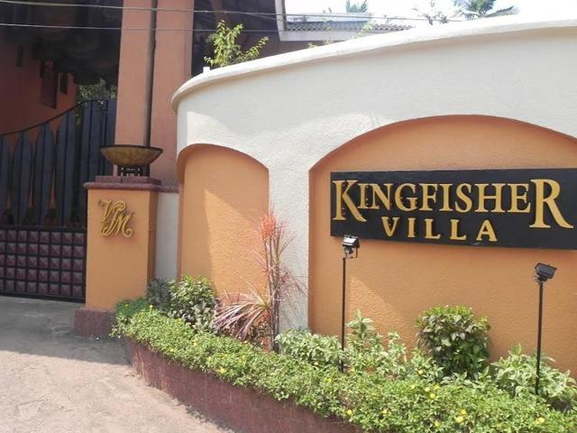 Lenders to the grounded Kingfisher Airlines  have started the process to take physical possession of Kingfisher Villa, which was pledged by beleaguered businessman Vijay Mallya to the bankers as collateral for over Rs 7,800-crore loan.