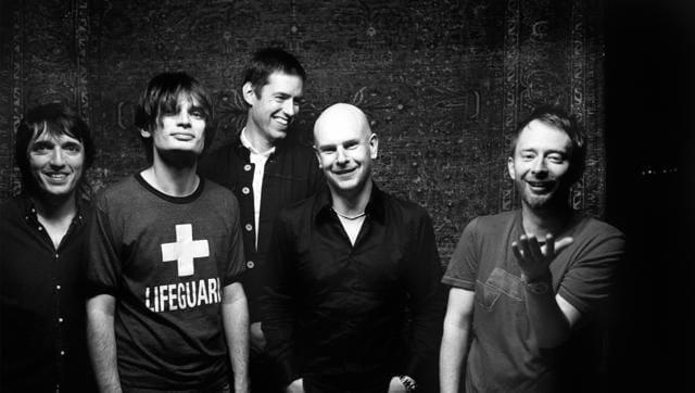 In their stunning new album A Moon Shaped Pool, Radiohead takes you on auditory dreamscapes you've never been to before.
