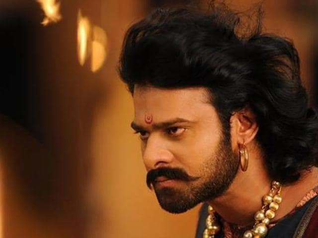 Baahubali has made Prabhas a popular name in North India as well. (Facebook)
