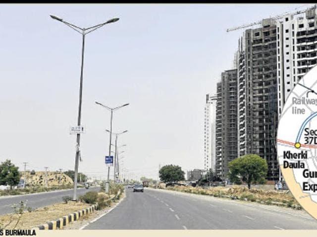 Dwarka Expressway,NHAI,Nitin Gadkari