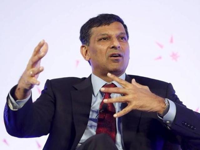 Rajan asserted that developed nations must do their part in tackling the problem of corruption as money taken out illegally from developing countries often find its way to places like London.
