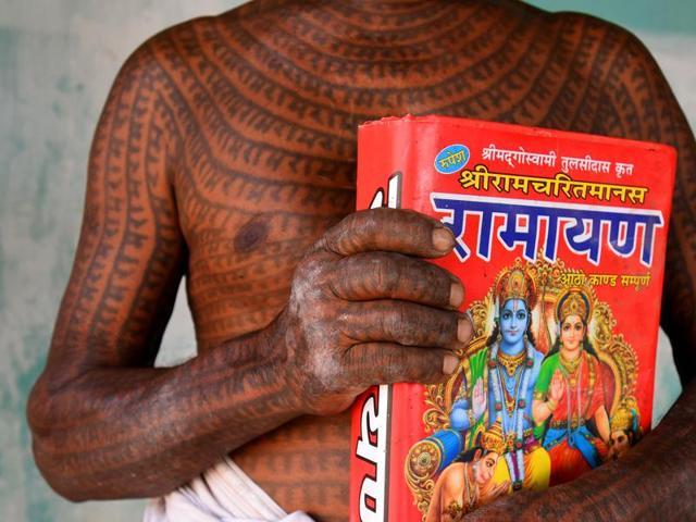 Ramnami chhattisgarh,Ramnami,Dalits Chhattisgarh