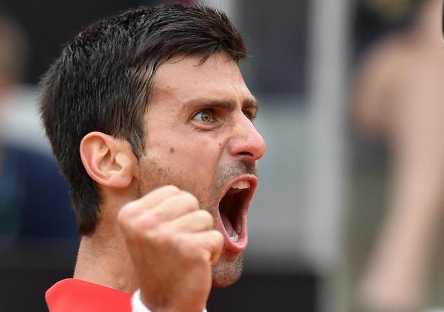 Italian Open,Novak Djokovic,Rafael Nadal