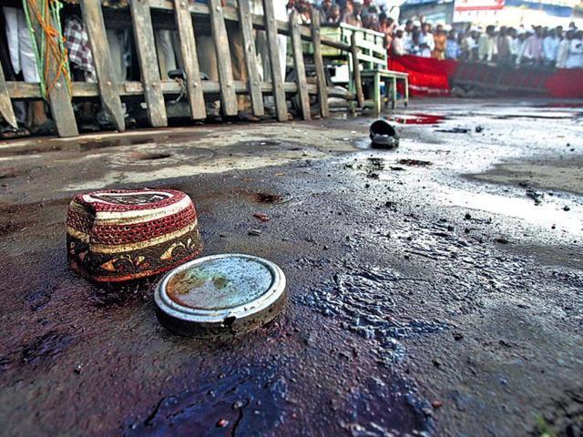 Malegaon blast,Anti-Terrorism Squad,NIA probe