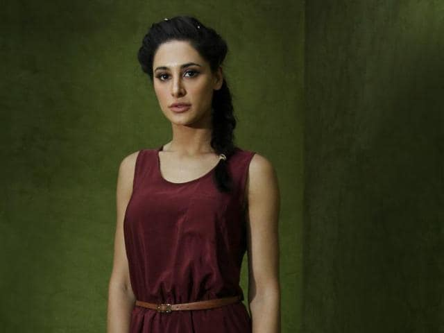 Actor Nargis Fakhri's spokseeprson has said the actor has flown to New York to recuperate.