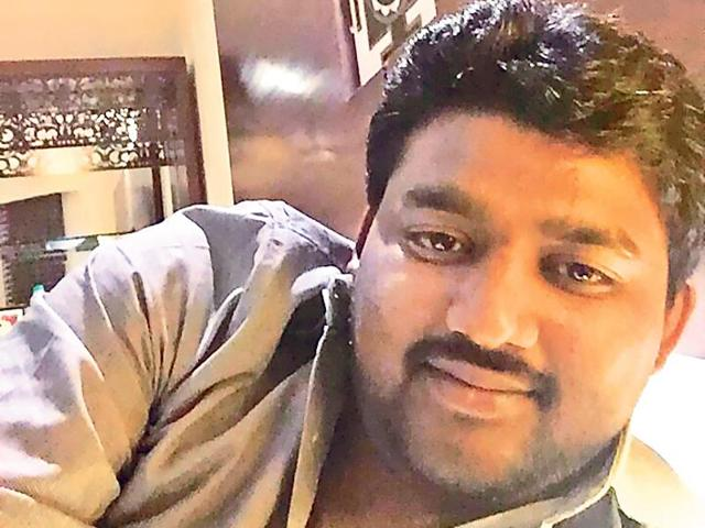 Rocky Yadav, son of a suspended JD(U) legislator Manorama Devi, is accused of shooting Aditya Sachdeva in a road rage case in Gaya on May 7.