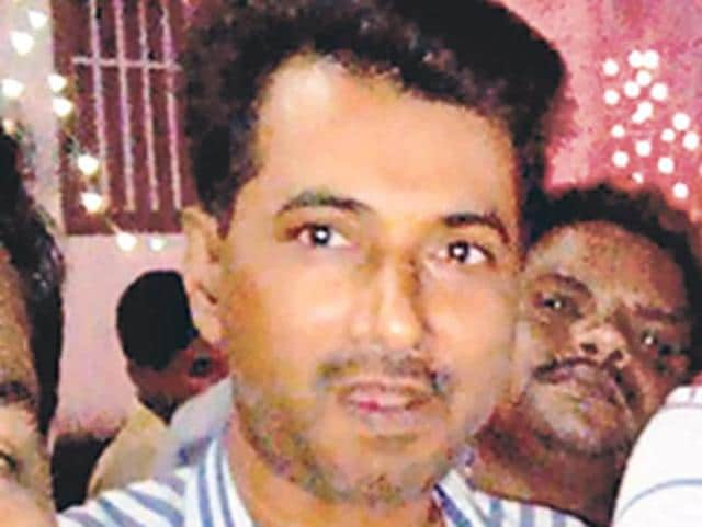 Rajdeo Ranjan,Hindustan,Murder