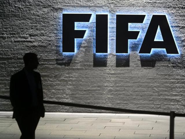 Fifa,Sepp Blatter,Michel Platini