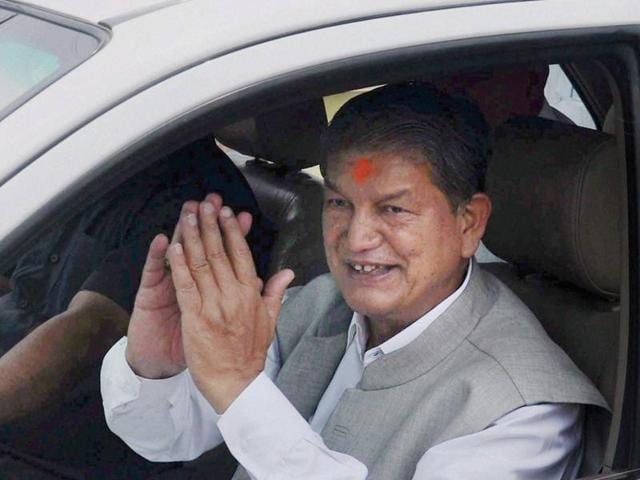 The relaxation for mining came at a time when the opposition BJP has been accusing Rawat of helping mining mafia.