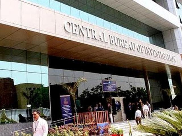 The CBI has registered a case against Joshi for allegedly issuing notices arbitrarily to NGOs registered under the foreign contribution regulation act (FCRA) and demanding bribes from them.