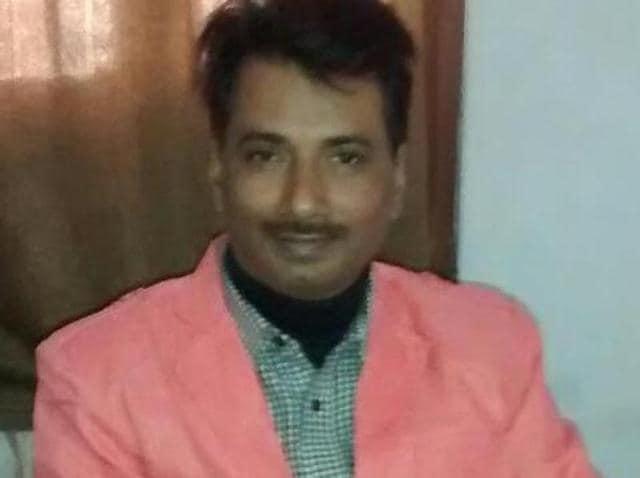 Nitish Kumar,Rajdeo Ranjan,Hindustan
