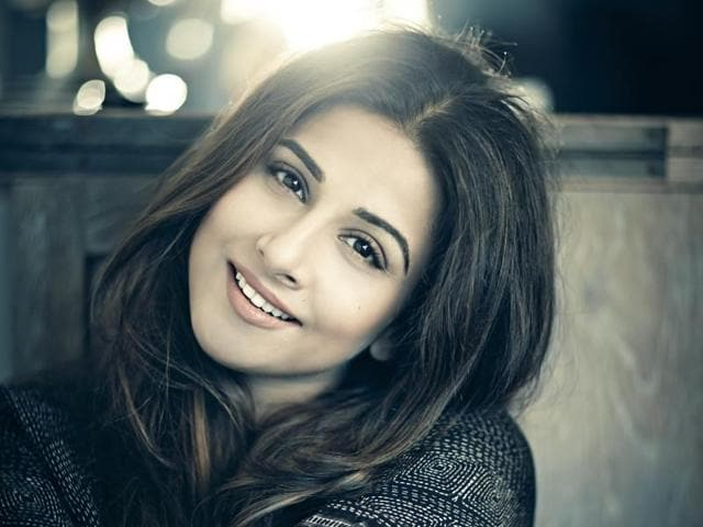 Vidya Balan is back in the capital city to shoot for the sequel to Kahaani, and apparently has been feeling rather nostalgic. She has been remembering her previous shooting schedule in the city.