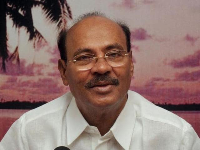 "Claiming that action of the Election Commission in postponing the election in one constituency will not ""bear any fruit"", PMK leader S Ramadoss  said his party had been demanding action against distribution of money since the elections were announced."
