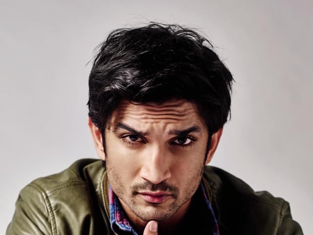 "Sushant Singh Rajput says, ""The reason I wanted to become an actor was because acting allowed someone as shy as me to vent, and say what I want to express. It is contagious and magical."""