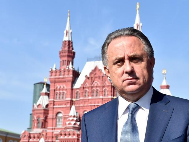 """Mutko's mea culpa comes just three days after he described as """"absurd"""" allegations that Russian athletes were involved in systematic doping at the 2014 Sochi Olympics."""