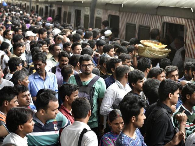 Railway police,Mumbai,GRP