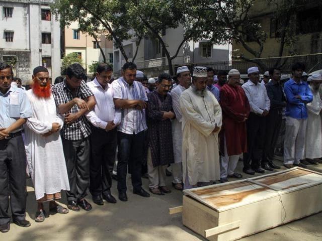 Bangladesh,LGBT community,Gay activists killings