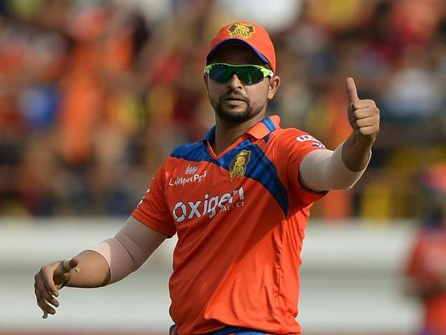 In the first IPL match that didn't feature Suresh Raina, away for the birth of his child, Lions were completely outplayed.