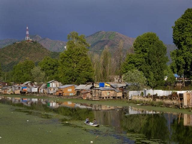 (Representative image) Three sites have been identified by the Jammu and Kashmir government for setting up colonies for displaced Kashmiri Pandits.