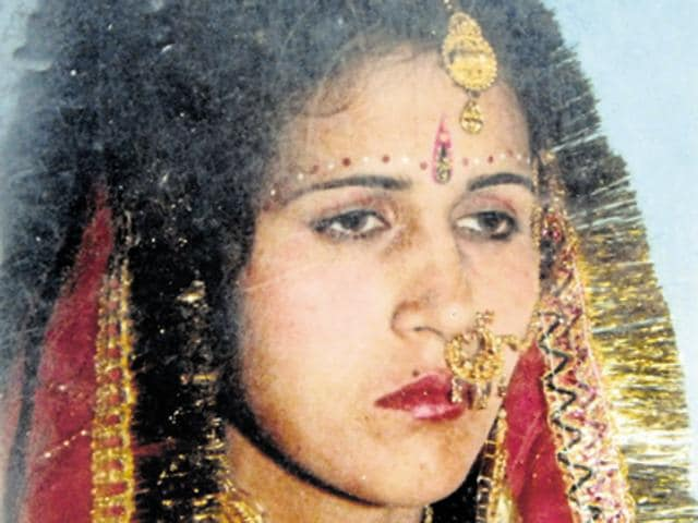 File photo of Tasveer Kaur.