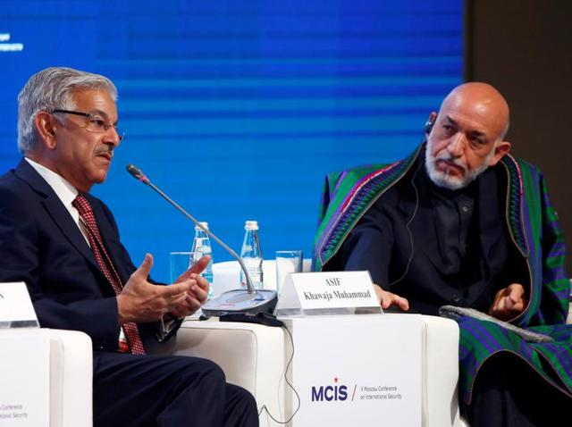 Khawaja Asif,india,pakistan