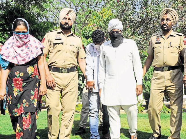 Patiala,Patiala cops,Crime Investigation Agency