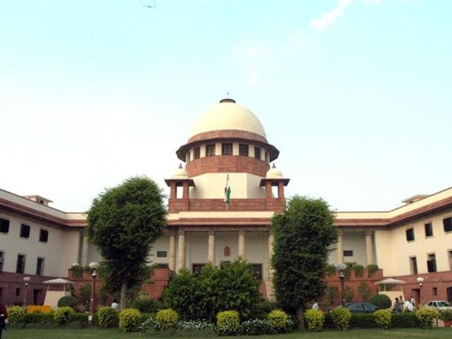 The Supreme Court quashed the transfer of 280 acres of land acquired by Haryana government from farmers in Rohtak to a private builder in 2006 for developing a residential colony.