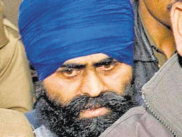 Devinderpal Singh Bhullar