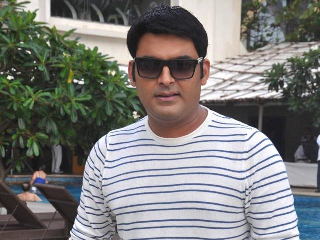 Kapil Sharma says his co-stars have always supported him.