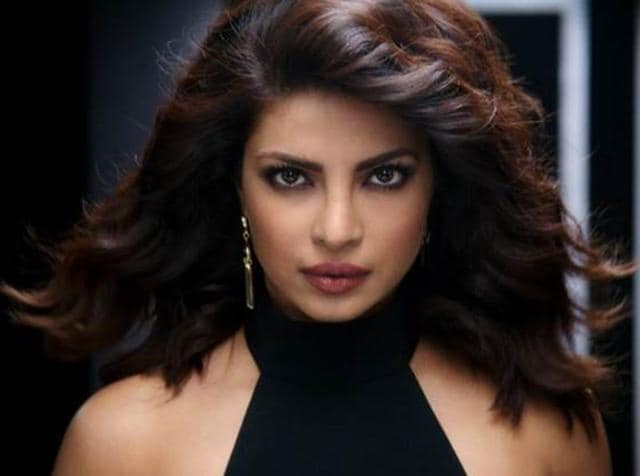 Priyanka Chopra is done with ABC's Quantico. The show ran its season's finale on Sunday.