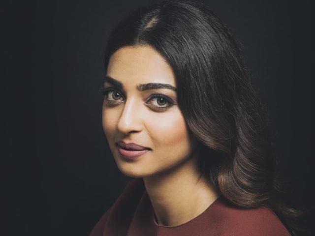 Radhika Apte,Rajinikanth,Tamil film Kabali