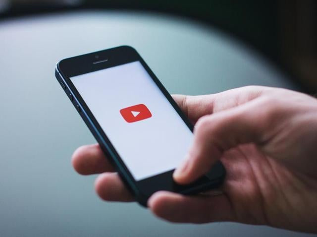 Youtube,messaging,app