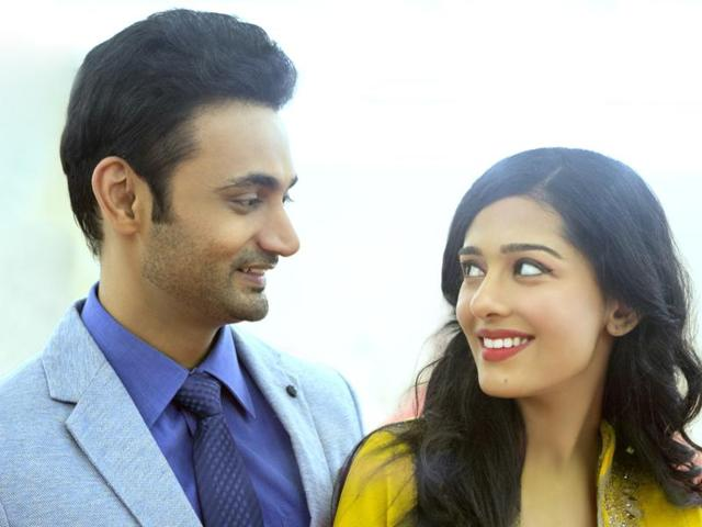 """Newlyweds Amrita Rao and Anmol Sood in a joint statement to HT said, """"We have always been private about our personal life."""" They added that they always wanted to make the announcement at the right time."""