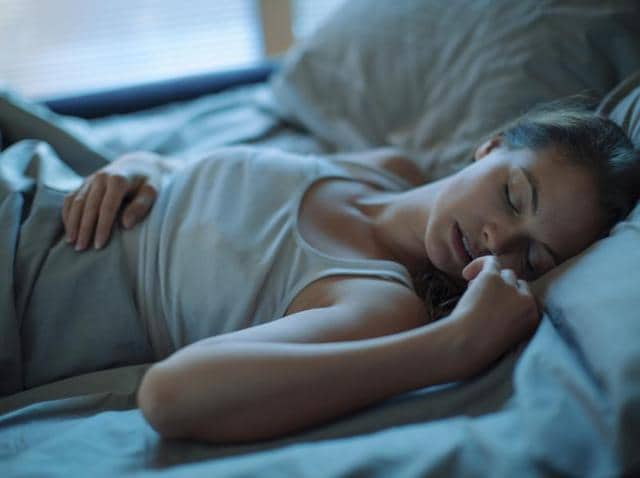 REM (rapid eye movement) sleep is critical for normal spatial memory formation, say researchers.