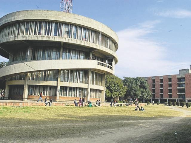 BA political science (Hons),Errors mar question paper,Panjab University
